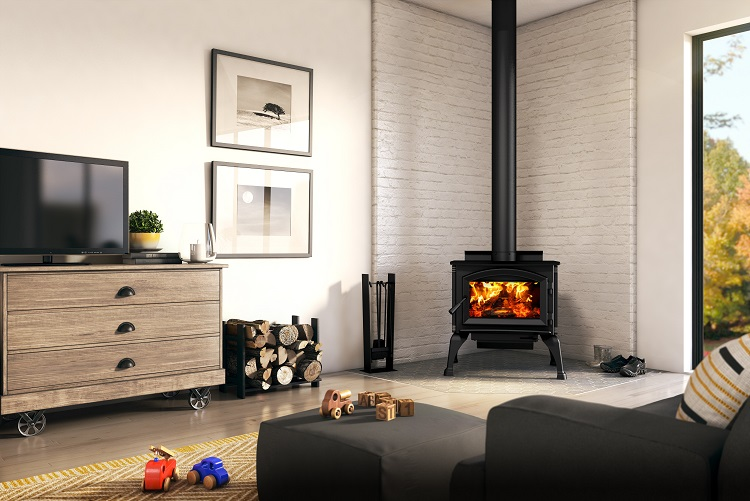 Why Should You Choose a Wood Stove?